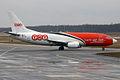 TNT Airways, OE-IBZ, Boeing 737-34S BDSF (16270313659).jpg