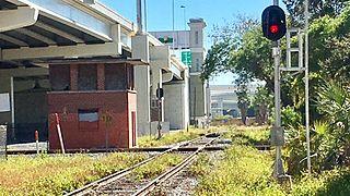 Tampa Northern Railroad