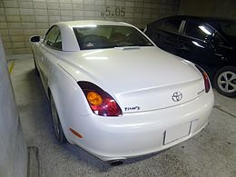 TOM'S SOARER (UZZ40) rear.JPG