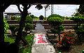 TRA Jhuifen Station Platform.jpg