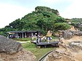 TW 台灣 Taiwan 新台北 New Taipei 萬里區 Wenli District 野柳地質公園 Yehli Geopark August 2019 SSG 156.jpg