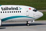 """Tailwind Airlines Boeing 737-4Q8 TC-TLD """"Capt. M. Akgun"""" (21253709430).jpg"""