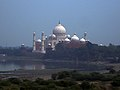 Taj as seen from Agra Fort 16.jpg