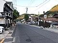 Takaoka-dori Street in Tsuwano, Kanoashi, Shimane 6.jpg