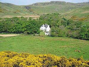 Talisker, Skye - Talisker House