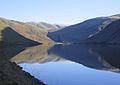 Talla Reservoir nr. Tweedsmuir - geograph.org.uk - 114751.jpg