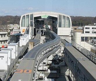 Kamikitadai Station - Kamikitadai Station