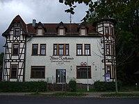 Tambach-Dietharz old town hall 2007 01.jpg