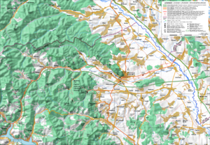 Targu Neamt area topographic map.png