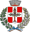 Coat of arms of Tarquinia