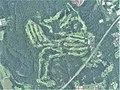 Tarumae Country Club, Tomakomai Hokkaido Aerial photograph.2018.jpg