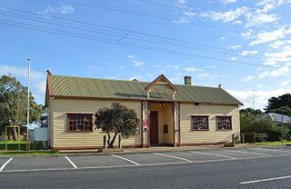 Tarwin Lower, Victoria Town in Victoria, Australia