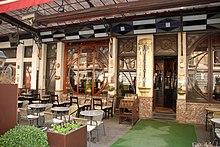 Restaurant La Taverne De Brennus Toulouse