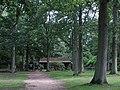 Tea rooms, Winkworth Arboretum - geograph.org.uk - 253782.jpg