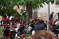 """Teatralización """"La Batalla de Lácar"""" Antzezpena (4776831289).jpg"""