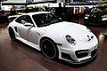 Techart 997 GTStreet RS at the Geneva Motor Show 2009.jpg