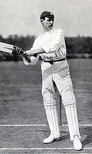Ted Wainwright Cricket player of England.