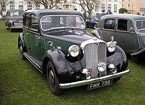 Teignmouth Classic Car Show, 21 April 2013 (28).jpg