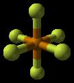Tellurium-hexafluoride-from-xtal-1992-3D-balls.png