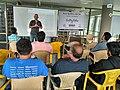 Telugu Localization Meetup Sunil Mohan.jpeg