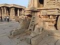 Temple (temple cluster)-2, Humpi, Hosapete, Karnataka, India.jpg