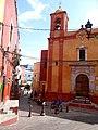 Templo de San José, Guanajuato Capital, Guanajuato.jpg