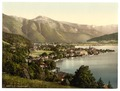 Tengernsee, general view, Upper Bavaria, Germany-LCCN2002696297.tif
