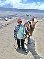 Tenggerese tribe pony owners at Mt Bromo.JPG