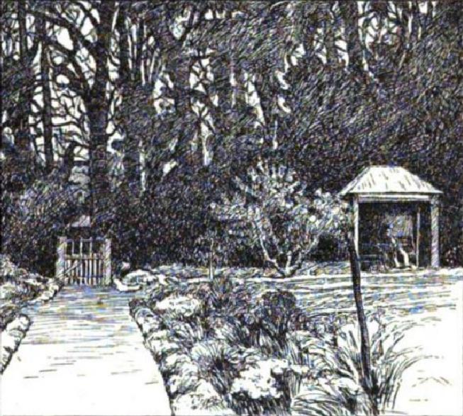 Tennyson in Arbor