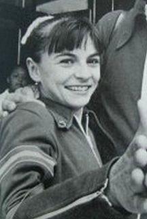Teodora Ungureanu Romanian gymnast