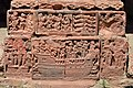 Terracotta Panel - Damodar Mandir - Rautara - Howrah 2013-09-22 3051.JPG