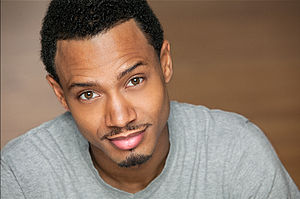 Terrence J - Image: Terrence J official photo