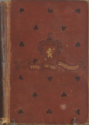 Tess of the d'Urbervilles - Image: Tess