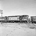 Texas & Pacific, Diesel Electric Road Switcher No. 1124 (21859424642).jpg