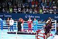 Teymur Mammadov at the awarding ceremony of the 2015 European Games 9.JPG