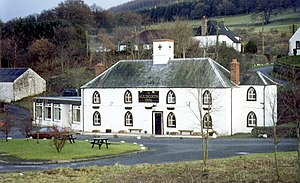 The Auldgirth Inn - an old coaching Inn on the A76.jpg