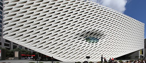 The Broad - Virtual Tour