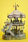 The Childrens Museum of Indianapolis - Marklin Carousel.jpg