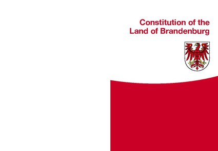 File:The Constitution of the Land of Brandenburg.pdf