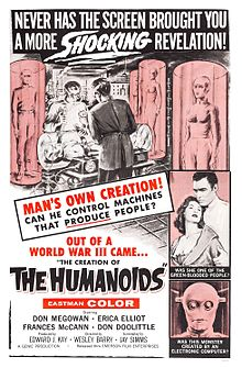 The Creation of the Humanoids FilmPoster.jpeg