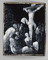 The Crucifixion (one of seven) MET ES1204.jpg