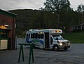 The Current bus at Bellows Falls station, October 2011.jpg