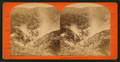 The Devil's Canon, Geyser Springs, Cal, from Robert N. Dennis collection of stereoscopic views.png