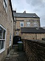 The Grange And Adjoining Boundary Wall, Station Street, Mansfield Woodhouse (Off the main road, up an alley way).jpg