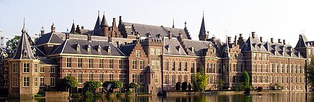The Hague Binenhof.JPG