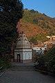 The Hindu Temple at Saidur Village 1.JPG