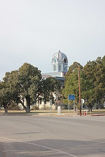 Fort Davis, Texas Census-designated place in Texas, United States
