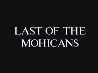Fichier:The Last of the Mohicans (1920).webm