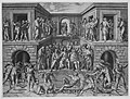 The Martyrdom of St Lawrence after Bandinelli MET MM39284.jpg