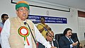 The Minister of State for Finance and Corporate Affairs, Shri Arjun Ram Meghwal addressing a seminar on GST, organised by the Institute of Cost Accountants of India, in Chennai on June 16, 2017.jpg